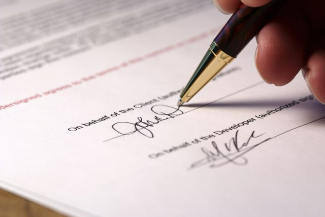 Contesting a Will You Believe to be Fraudulent or a Forgery