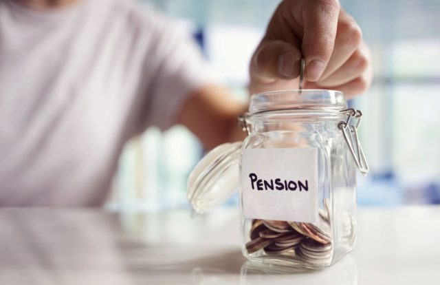 Can I Leave my Pension in My Will?